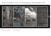 My Photography Gallery An online gallery dedicated to my photographic pursuits.